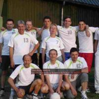 Equipe Volley Villiers 2010