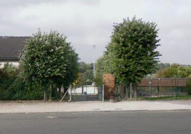 Stade de la bonde