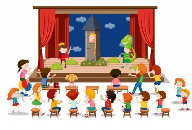 Theatre enfants